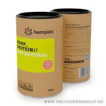 Hempies  Hemp Protein Kendermag Fehérje  350 gr