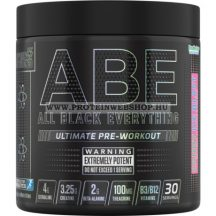 Applied Nutrition A.B.E Ultimate Pre-workout  315g - All Black Everything