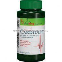 VitaKing Cardiolic Formula 60 gélkapszula