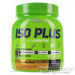 Olimp Nutrition ISO Plus 700 g
