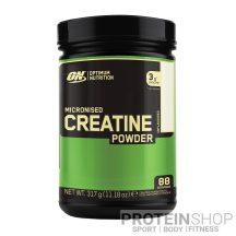 Optimum Nutrition Creatine Powder 317g