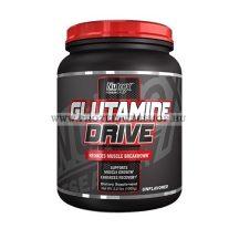 Nutrex Glutamine Drive Black 1000 g