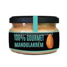 Valentines 100% Gourmet Mandulakrém – 200g - Almond Butter