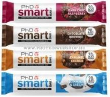 PhD Nutrition Smart Bar 64g