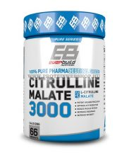 EverBuild Nutrition - Citrulline Malate 3000 - 300gr