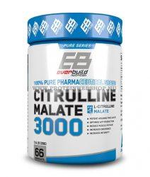 EverBuild Nutrition - Citrulline Malate 3000 - 300gr