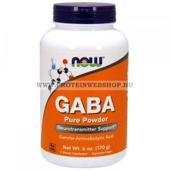 NOW Gaba Pure Powder 170gr