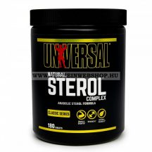 Universal Nutrition Natural Sterol Complex 180 tabletta