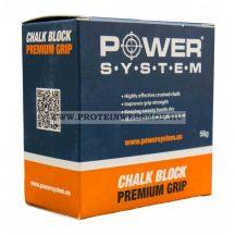 POWER SYSTEM CHALK BLOCK 56gr Magnézium kocka