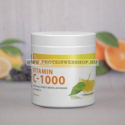 VitaKing - Vitamin C-1000 mg Citrus Bioflavonoid Acerola Rose Hips - 200 tabletta