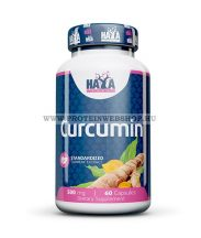 Haya Labs Curcumin Turmeric Extract 500mg 60 tabletta