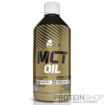 Olimp Nutrition MCT Oil 400 ml