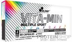 Olimp Nutrition Vita-Min Multiple Sport 60 kapszula