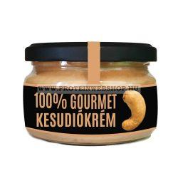 Valentines 100% Gourmet Kesudió krém – 200G -  Cashew Butter