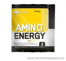 Optimum Nutrition Amino Energy 18g 2 SERVINGS