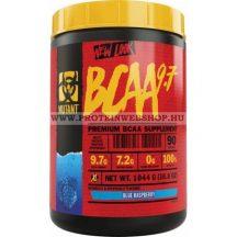 Mutant BCAA 9.7  1044 g  + MuscleTech Vapor1 Pre-Workout EU 95 g 5 adag