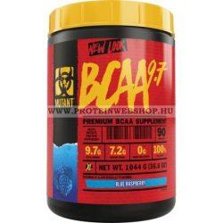 Mutant BCAA 9.7  1044 g + MT T-Shirt + MT Tornazsák