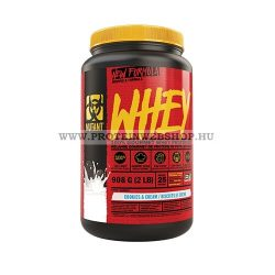 Mutant Whey 908g