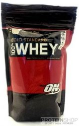 Optimum Nutrition Gold Standard 100% Whey 450g