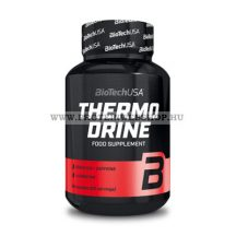 BioTech USA Thermo Drine 60 kapszula
