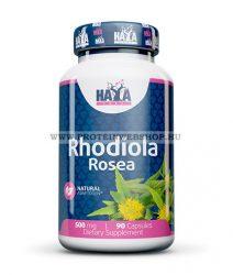 Haya Labs Rhodiola Rosea 500mg 90 kapszula