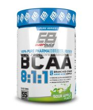 EverBuild Nutrition - BCAA 8:1:1 - 300gr