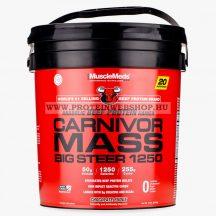 MuscleMeds Carnivor Mass 6800gr