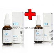 USA Medical CBD 3000mg + 50% engedmény a CBD 500mg termék árából