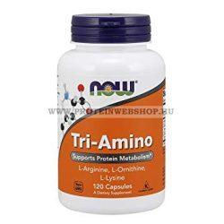 NOW Tri - Amino 120 kapszula