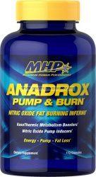 MHP Anadrox Pump & Burn 112 kapszula