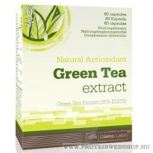Olimp Nutrition Green Tea Extract 60 kapszula