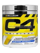 Cellucor C4 Original 390g 60 adag