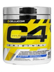 Cellucor C4 Original 390g 60 adag