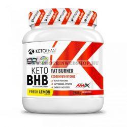 AMIX KetoLean® Keto goBHB® Fat Burner 250gr