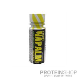 Fitness Authority Xtreme Napalm Igniter Shot 60ml