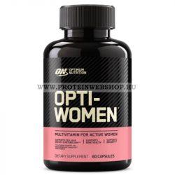 Optimum Nutrition Opti - Women 60 kapszula