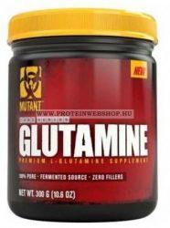 Mutant Glutamine 300 g