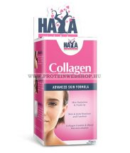 HAYA Labs - Collagen 500mg - 90 kapszula