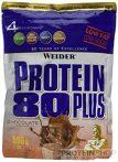Weider Protein 80 Plus 500 gr