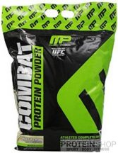 MusclePharm Combat Protein Powder - 4540g