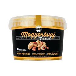 Valentines Gourmet Ropogós Mogyoróvaj – 500g - Peanut Butter Crunchy
