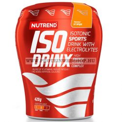 Nutrend Iso Drinx 420gr