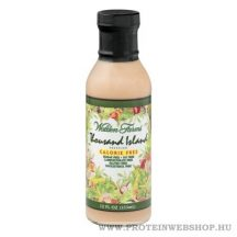 Walden Farms Salad Dressings Thousand Island 355 ml