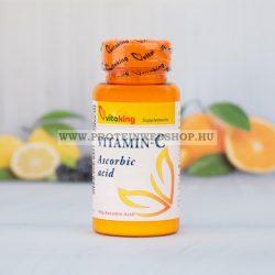 VitaKing -  Aszkorbinsav 150 g Ascorbic Acid