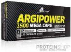 Olimp Nutrition ArgiPower 120 kapszula