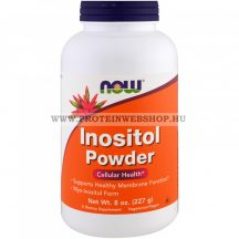 NOW Inositol Powder 227g
