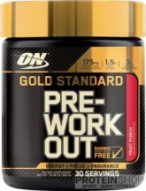 Optimum Nutrition Gold Standard Pre - Workout 330g