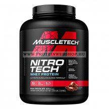 MuscleTech NitroTech 1800 gr  + MT T-Shirt + MT Vapor1 Pre-Workout EU 95 g 5 adag