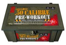 Grenade 50 Calibre Pre-Workout 580 g
