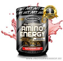 MuscleTech Platinum Amino + Energy 288gr